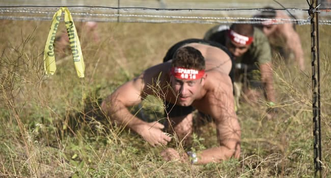 How to be Successful at Spartan Races
