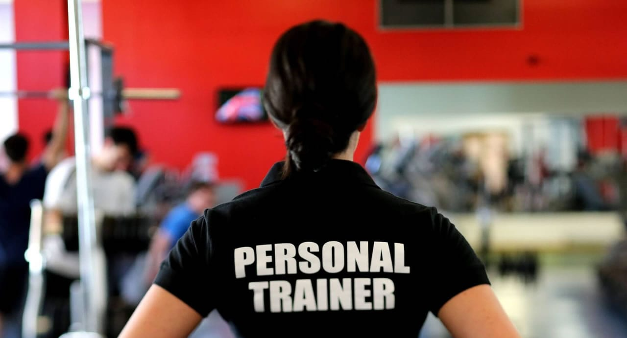 Personal Training: Where to Begin