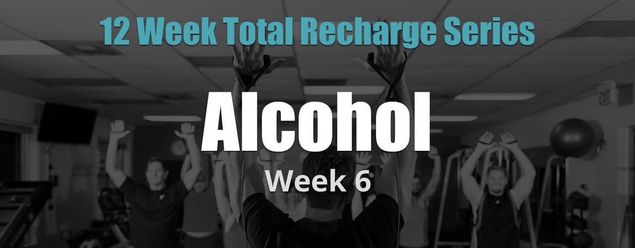 Drink Moderate Amount Alcohol Every Day